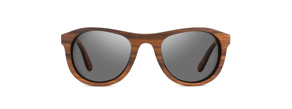 SVAROG | Wood Sunglasses