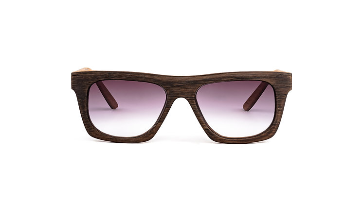 BRONTO | Wood Sunglasses
