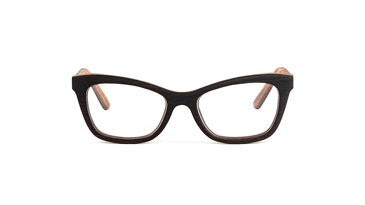 TITANO   Wood Spectacles