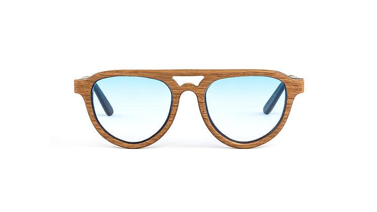 PLATEO | Wood Sunglasses