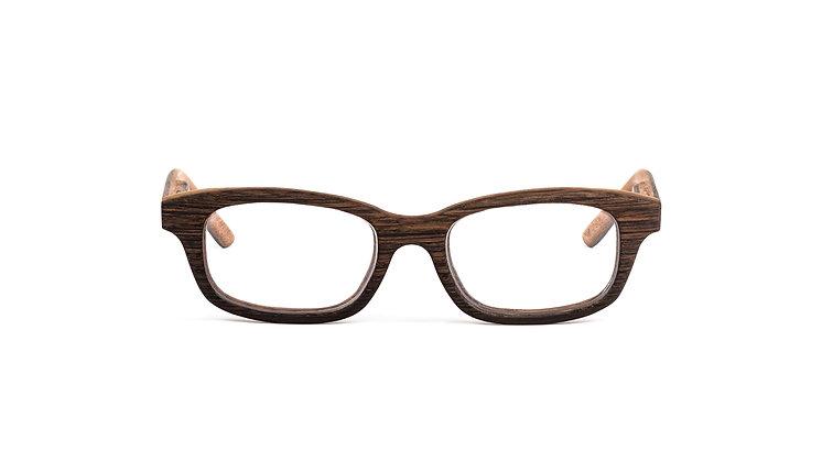 VALDO   Wood Spectacles