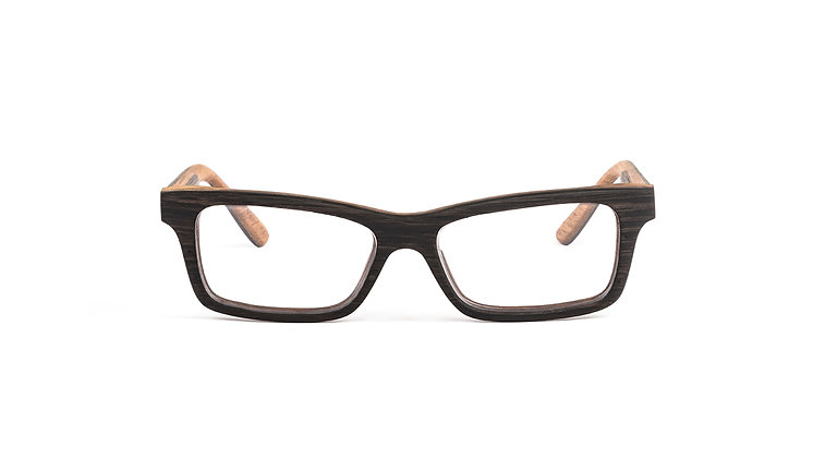 ALAMO | Wood Spectacles