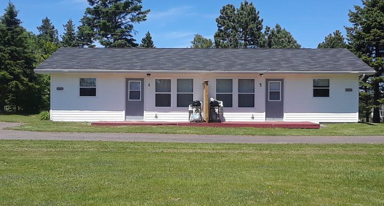 Executive Duplex Cottages