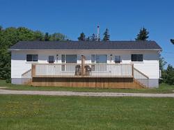 Deluxe Duplex Cottages