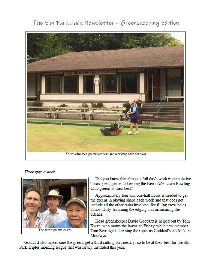 Greenskeeping Edition - Page 1.JPG