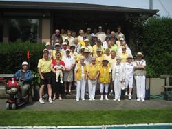 The Club Members 2010