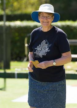 Rosemary Cryer