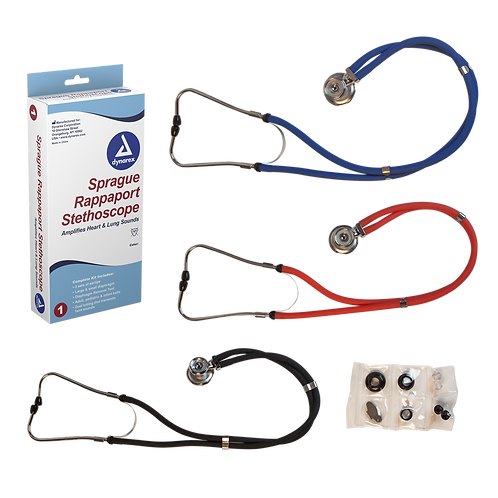 Sprague Rappaport Stethoscopes