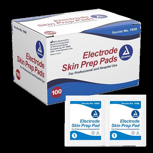 Electrode Skin Prep Pad