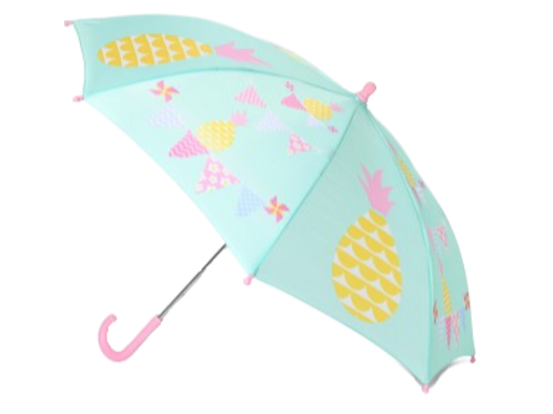 Umbrella - Pineapple Bunting