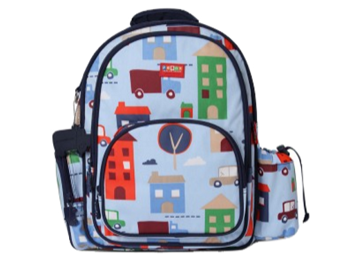 Backpack Large - Big City