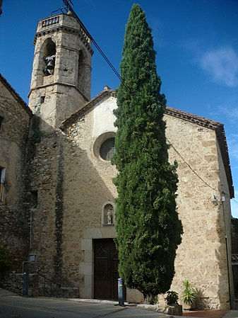 337px-Església_de_Sant_Martí_(Les_Escaul