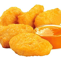 Nuggets + Fries (6pc)
