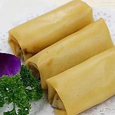 Deep-fried Spring Rolls
