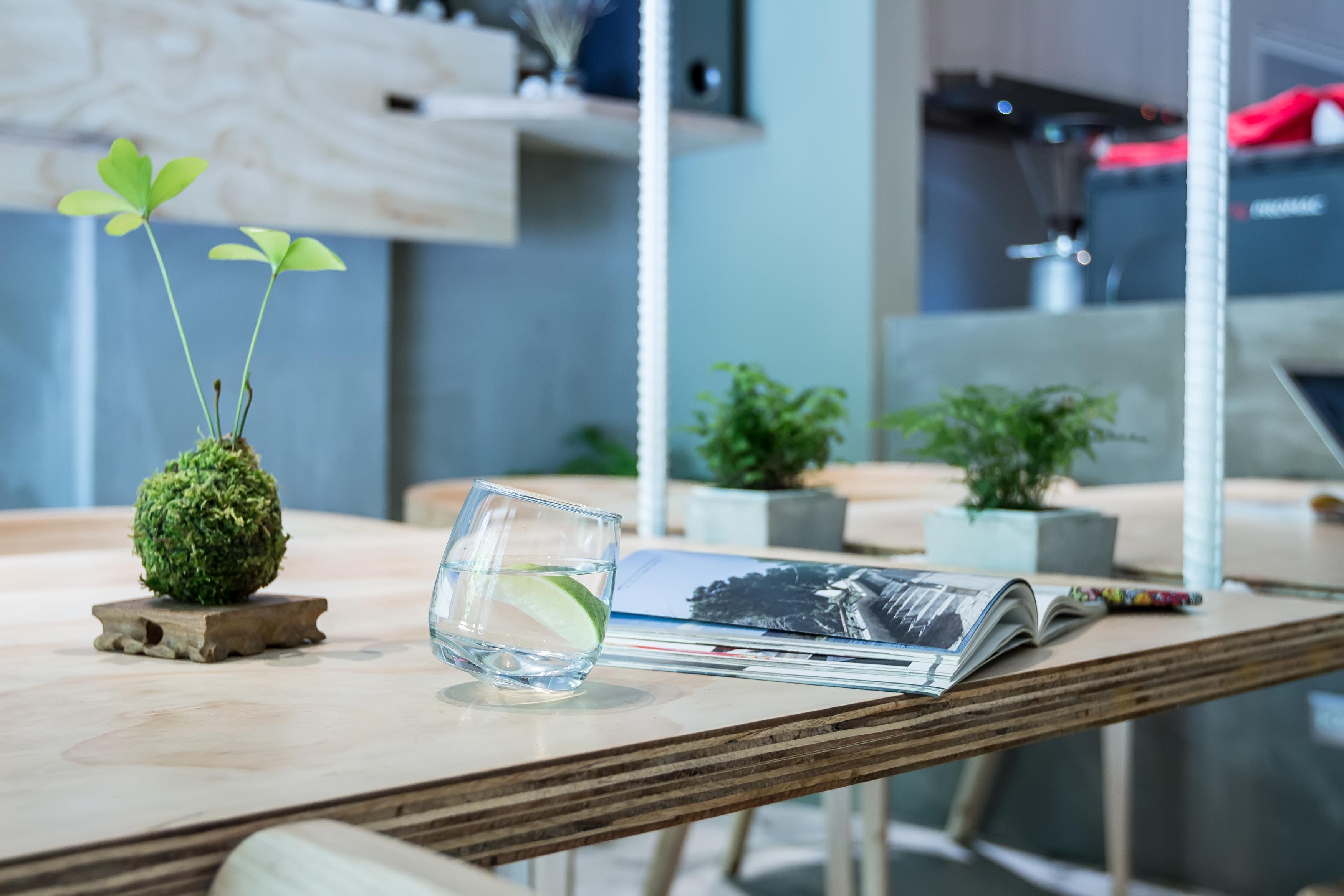 勺光188 咖啡廳
