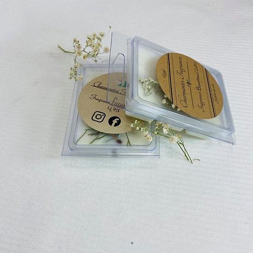 Galets de cire de soja pour diffuseur vanille-française