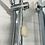Thumbnail: sac réutilisable  à shampoing ou savon en barre