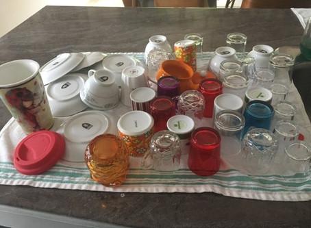 Accros aux tasses vintage ? les meilleurs endroits ou faire des découvertes