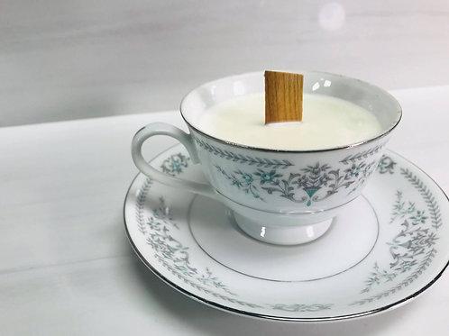 Petite tasse Linge Propre
