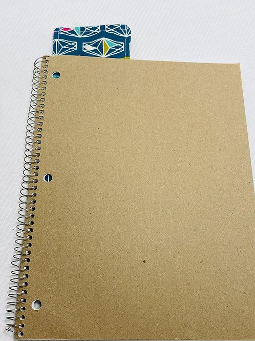 marque page  pour livre