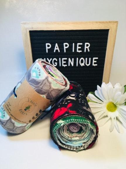 liquidation de papier hygiénique , papier toilette lavable