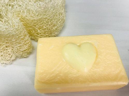 Savon pour le corp Citron et Pamplemousse
