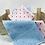 Thumbnail: Ensemble de 12 débarbouillette /lingettes