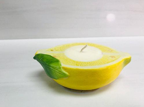 Chandelle Citron Bonsaï et Agrume