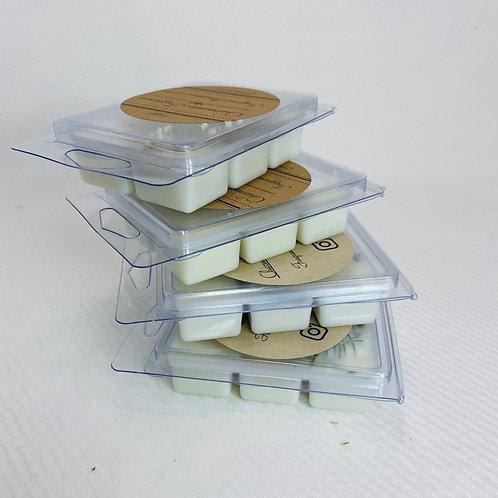 Galets de cire de soja pour diffuseur Bonsaï / agrumes