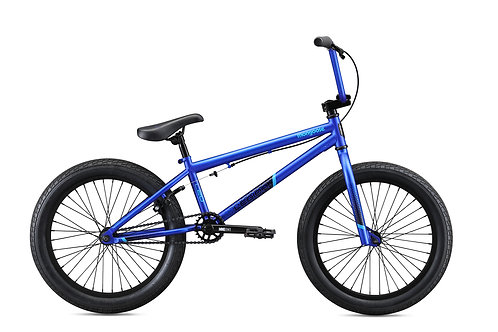 Mongoose Legion L20 Blue BMX Bike 2020