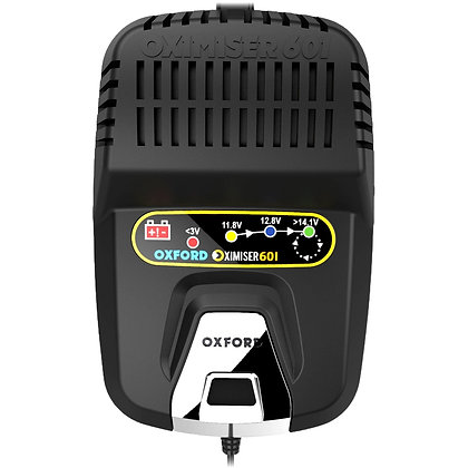 Oxford Oximiser 601 Battery Charger ZZ-EL600