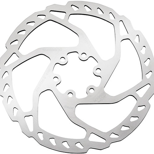 Shimano Disc Brake Rotor 6 Bolt 160mm Deore SLX SM-RT66