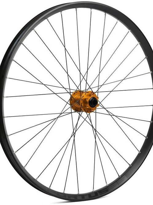 Hope Fortus 35W Pro 4 Front Wheel 27.5