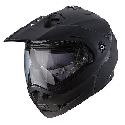 Caberg Helmet Tourmax Matt Black