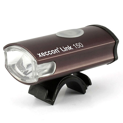 Xeccon Front Light Link 150 Lumen