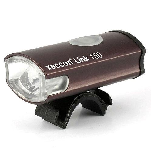 Xeccon Front Light Link 150 Lumen