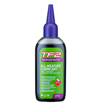TF2 Performance All Weather Chain Lubricant with Teflon 100ml