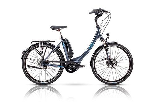 Volt Regent Shimano Steps Electric Bike