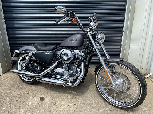 Harley Davidson Sportster Seventy Two XL1200 V