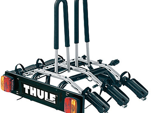 Thule Ride On 3 Bike Tow Ball Carrier 7 Pin