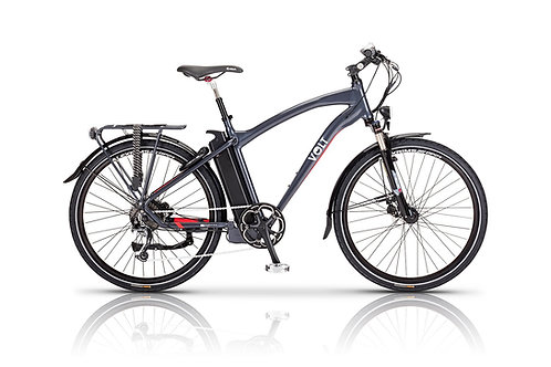 Volt Pulse Electric Bike