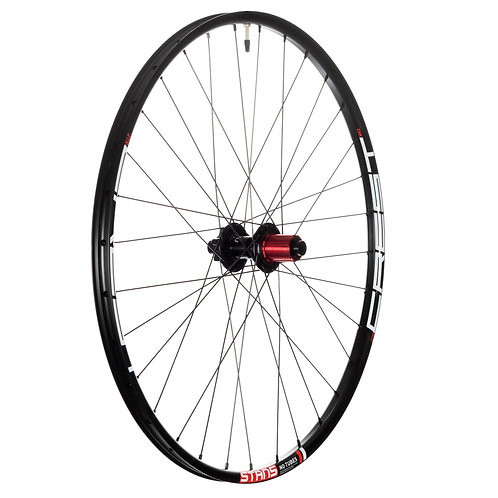 Stans No-TubesCrest MK3 MTB Wheel Set