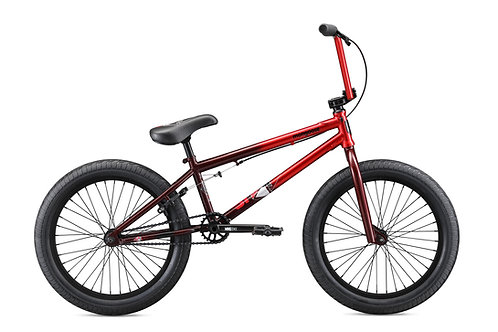 Mongoose Legion L80 Red BMX Bike 2020