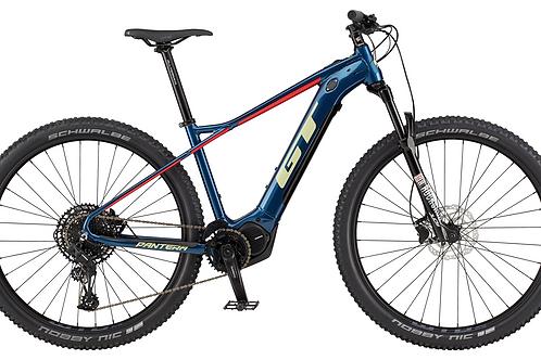 GT Pantera Bolt Hardtail Electric Mountain Bike 2020