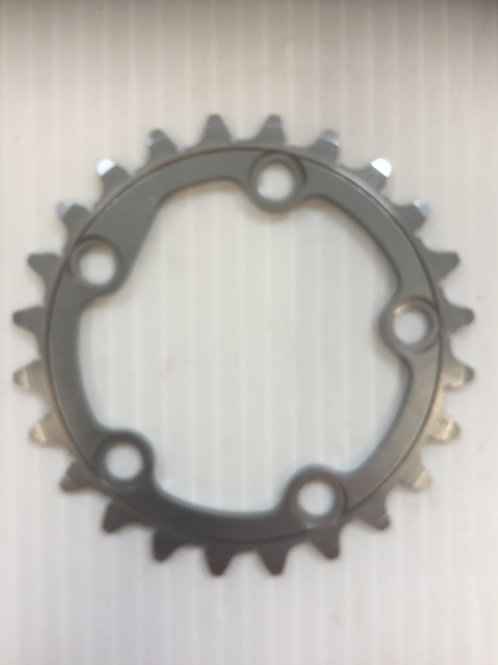 Vintage Pace MTB Chainring 24T 74 BCD