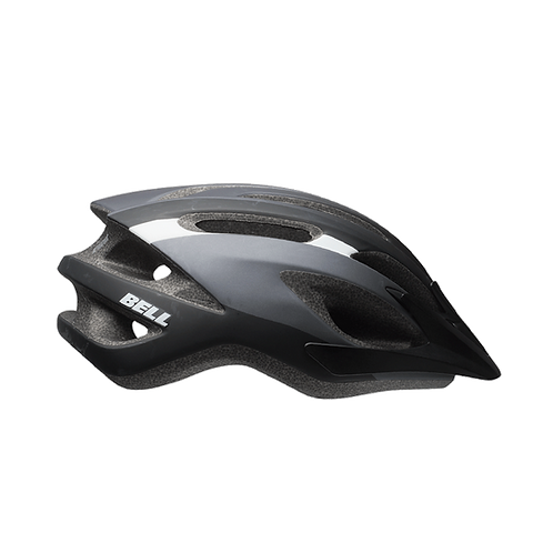 Bell Crest Universal Helmet Black