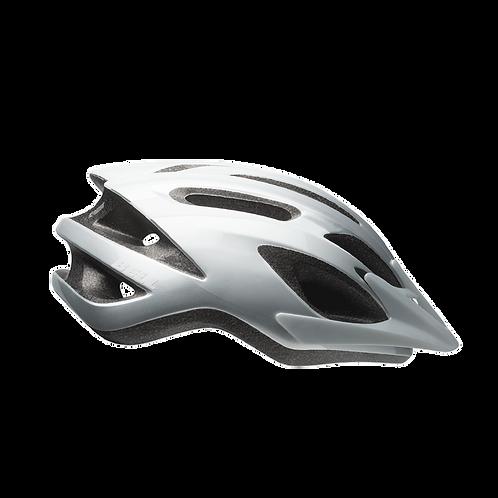 Bell Crest Universal Helmet Grey / Silver