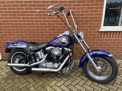Harley Davidson Softail FXSTC 1340 Evo 1995