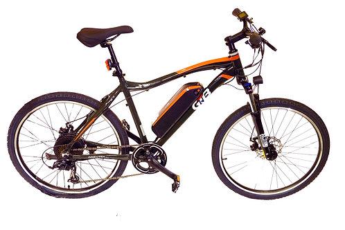 GTB Electric Bike