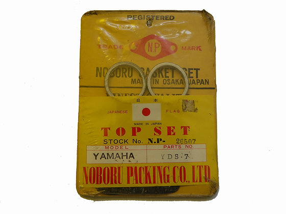 Yamaha YDS7 Gaskets Top Set